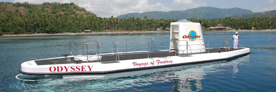 wisata-bali-odyssey-submarine-tour